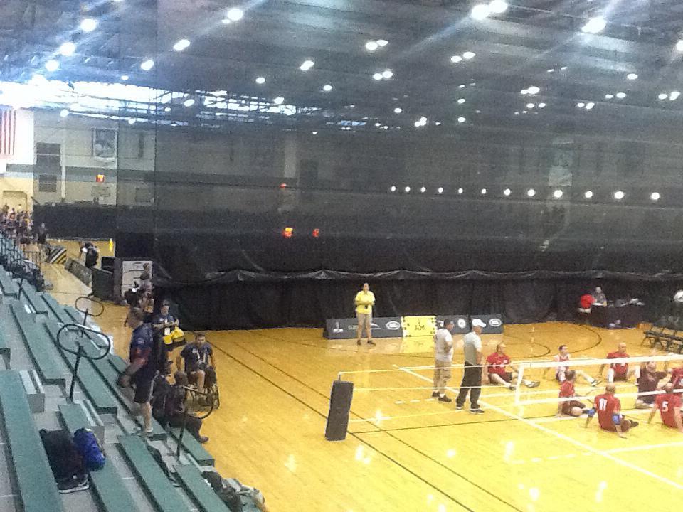 Invitus Games Hall