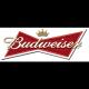 Budweiser % ABV 4.8 - 330 ml