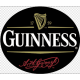Guinness % ABV 4.1 - 520 ml
