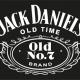 Jack Daniels % ABV 40