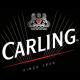 Carling % ABV 4.0