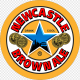 Newcastle Brown  % ABV 4.7 -  550 ml