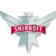 Smirnoff Vodka % ABV 37.5