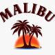 Malibu % ABV 21