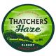 Thatchers Haze % ABV 4.5