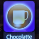 Chocolatte (marshmallows & Cream)